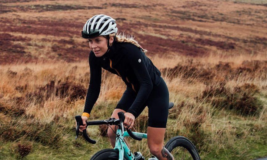 Por que toda mulher deve pedalar